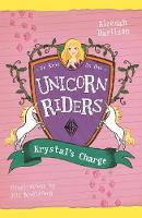 Unicorn Riders, Book 7: Krystal's Charge (Paperback)