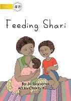 Feeding Shari (Paperback)