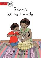 Shari's Busy Family (Paperback)