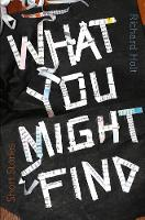What You Might Find (Paperback)