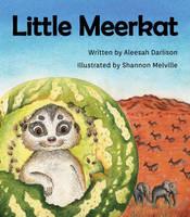 Little Meerkat (Paperback)