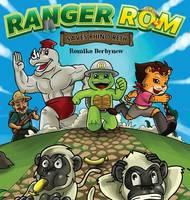 Ranger Rom Saves Rhino Reth (Hardback)