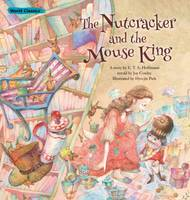 Nutcracker and the Mouse King - World Classics (Paperback)