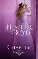 Charity - Distinguished Rogues 3 (Paperback)