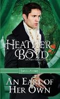 An Earl of her Own - Saints and Sinners 3 (Paperback)