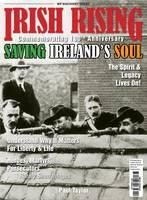 Irish Rising: Saving Ireland's Soul (Paperback)