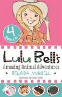 Lulu Bell's Amazing Animal Adventures (Paperback)