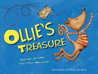 Ollie's Treasure: Happiness is Easy to Find if You Just Know Where to Look! (Hardback)