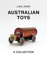 Australian Toys: A Collection (Hardback)