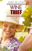 Wine Thief (Paperback)