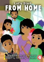 Let's Start From Home (Paperback)