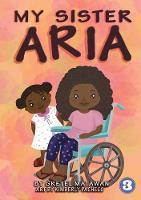My Sister Aria (Paperback)