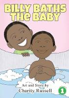 Billy Baths the Baby (Paperback)