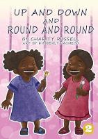 Up And Down And Round And Round (Paperback)