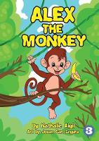 Alex the Monkey (Paperback)