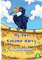 My Pet Kokomo Harry (Paperback)