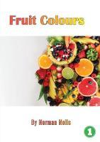 Fruit Colours (Paperback)
