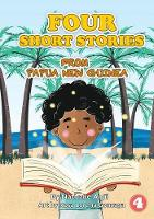 Four Short Stories From PNG (Paperback)