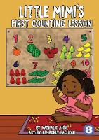 Little Mimi's First Counting Lesson (Paperback)