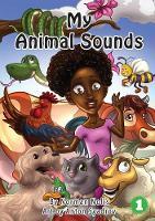 My Animal Sounds (Paperback)