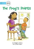 The Frog's Prints (Paperback)