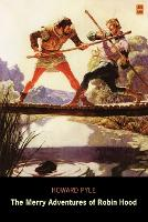 The Merry Adventures of Robin Hood (AD Classic) (Paperback)