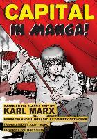 Capital - In Manga! (Paperback)