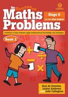 No Nonsense Maths Problems for Older Students Bk 2