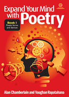 Expand Your Mind with Poetry Bk 1, Poetic Forms and Devices (Paperback)