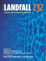 Landfall 232: Spring 2016 (Paperback)