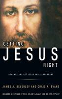 Getting Jesus Right