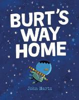 Burt's Way Home (Hardback)