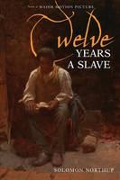 Twelve Years a Slave (Illustrated) (Inkflight) (Paperback)