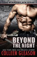 Beyond the Night - Heroes of New Vegas 1 (Paperback)