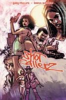 Shot Callerz (Paperback)