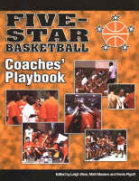 Five-Star Basketball: Coaches' Playbook (Paperback)