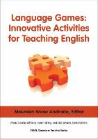 Language Games: Innovative Activities for Teaching English - Classroom Practice Series (Paperback)