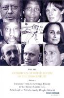 The Pip Anthology Of World Poetry Of The 20th Century Vol. 5: Intersections: Innovative Poetry in Southern California (Paperback)