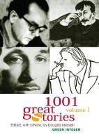 1001 Great Stories Vol.1 (Paperback)