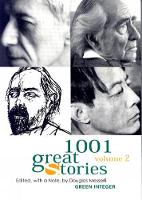 1001 Great Stories Vol.2 (Paperback)