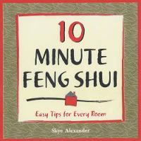 10-Minute Feng-Shui
