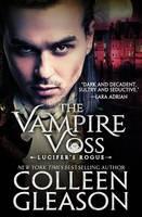 The Vampire Voss: Lucifer's Rogue - Vampire Draculia 1 (Paperback)