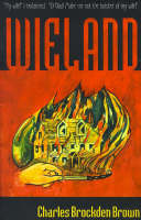 Wieland, or the Transformation: An American Tale (Paperback)