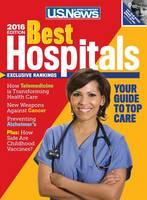 Best Hospitals 2016 (Paperback)