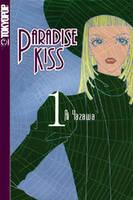 Paradise Kiss: v. 1