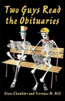 Two Guys Read the Obituaries (Paperback)
