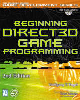 Beginning Direct 3D Game Programming