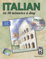 Italian in '10 Minutes a Day'