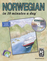 Norwegian in 10 Minutes a Day