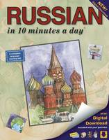 Russian in 10 Minutes a Day (Paperback)